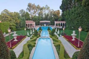 best places for second homes los angeles