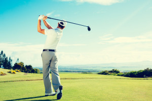 Private Golf Clubs in North Scottsdale
