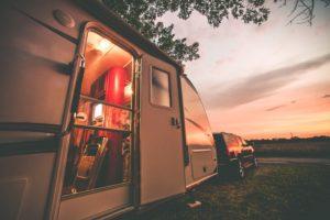 lake conroe camping activities