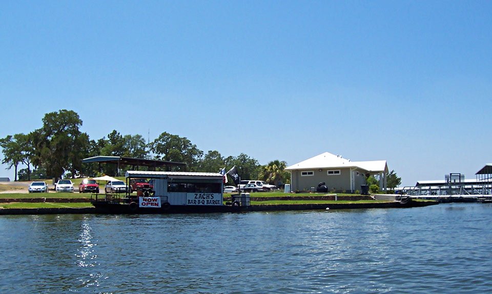 lake conroe activities and recreation