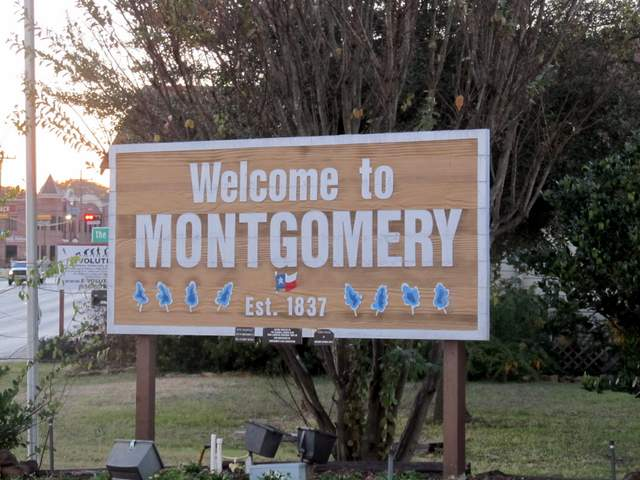 Owning A Home In Montgomery Texas