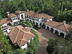 Carlton Woods Mansion For Sale