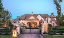 Luxury Mansions For Sale