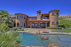luxury houses for sale in palm springs
