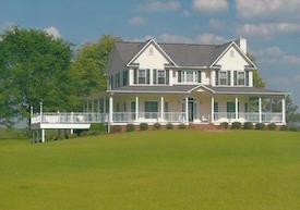 Savannah Tennessee Real Estate