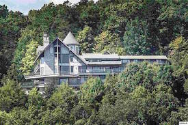 Gatlinburg Tennessee Real Estate
