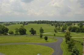 horse ranches for sale in kentucky