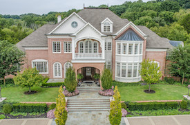 Luxury homes for sale in Tennessee