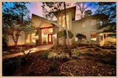 Golf Real Estate In The Woodlands Texas 11 Copperleaf Drive