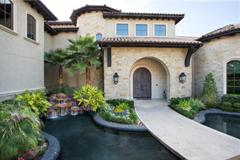 Golf Real Estate In The Woodlands Texas 3 Hepplewhite Way