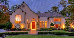 Golf Real Estate In The Woodlands Texas Glensheen Retreat