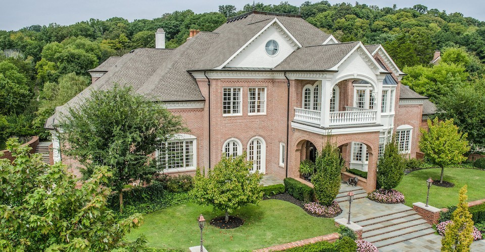Recent Luxury Real Estate Auctions Recent Sales