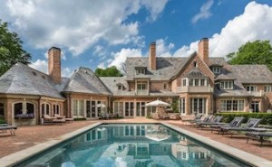 Luxury Homes For Sale Sunset