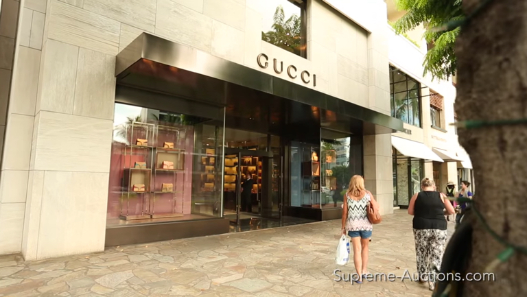 Best Places to Shop Louis Vuitton and Gucci in Honolulu