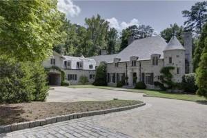 Top 5 Multi Million Dollar Homes For Sale Near Buckhead Ga Supreme