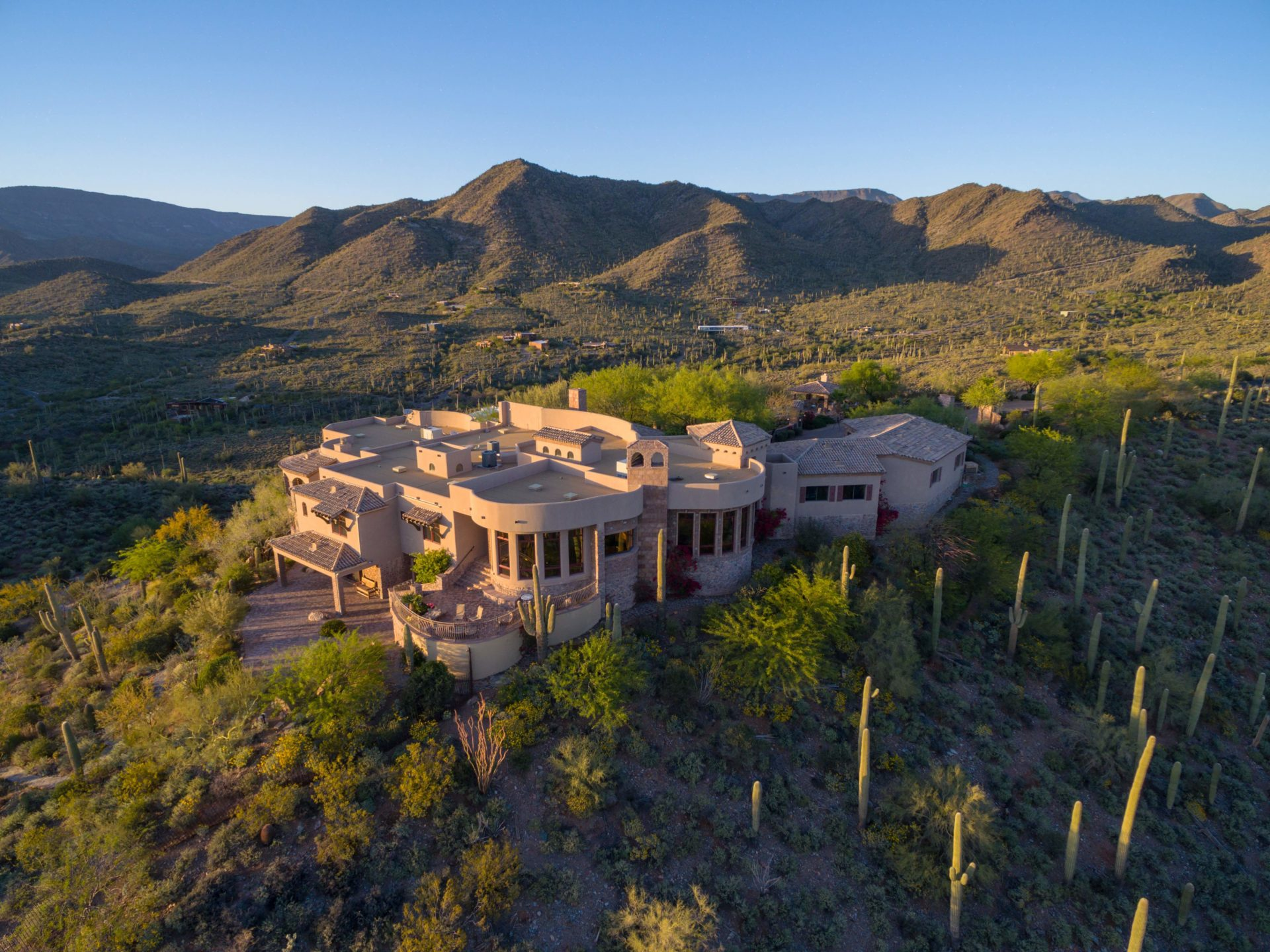 multi-million dollar mansions for sale near North Scottsdale
