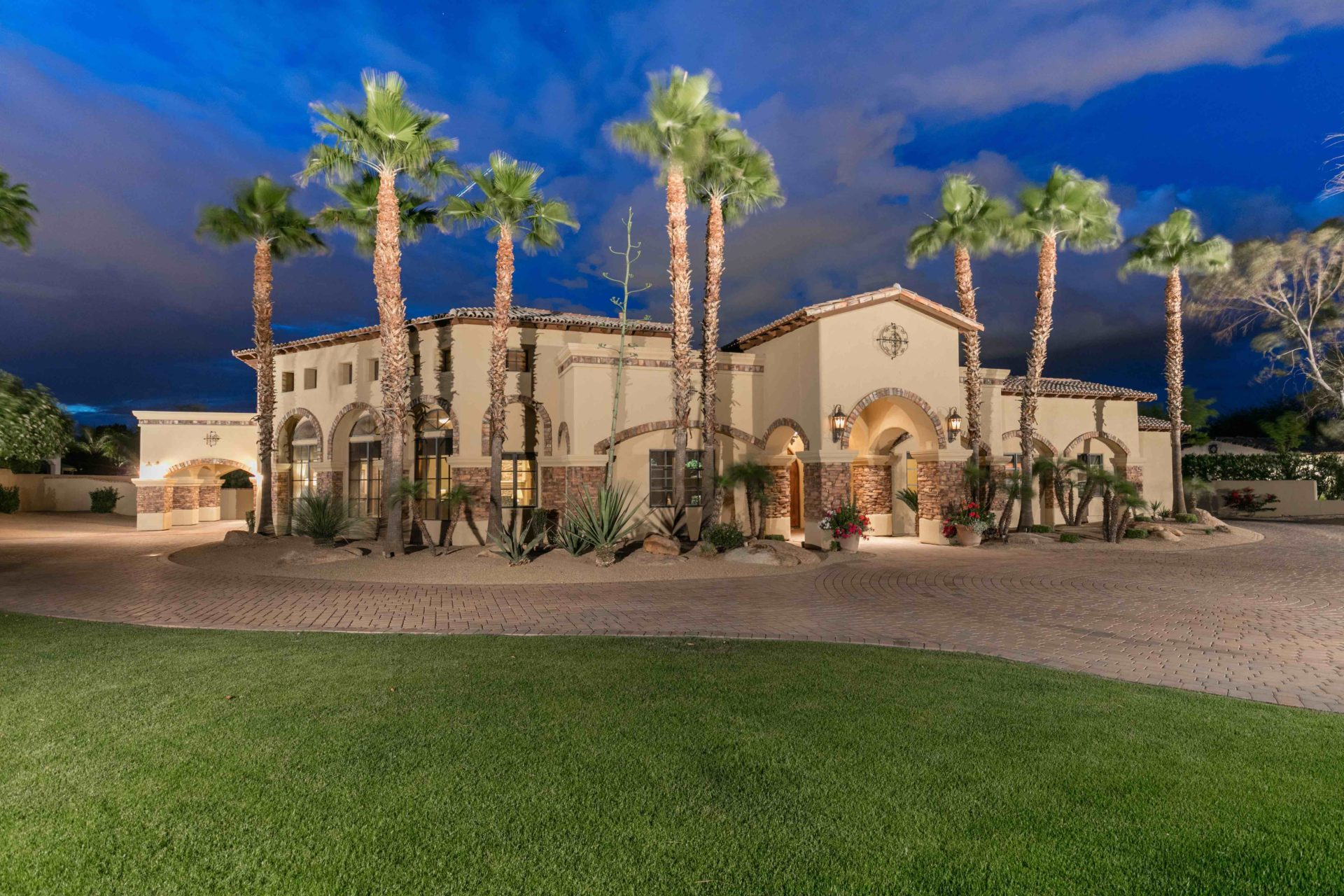 Luxury Communities In Phoenix & Scottsdale