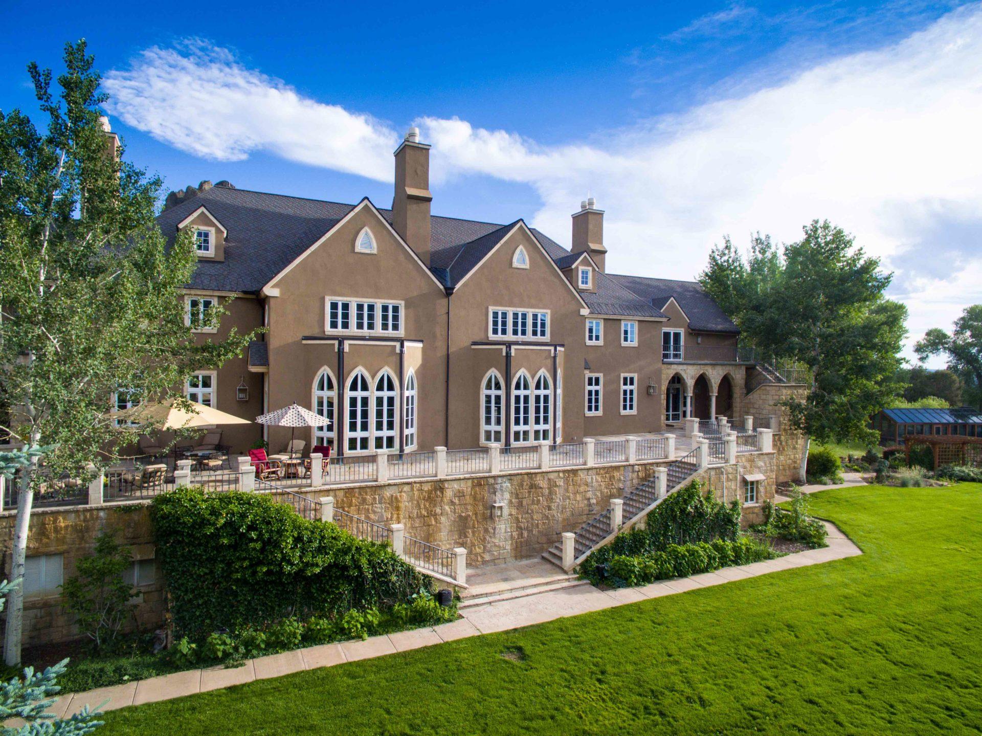 Colorado Luxury Estate