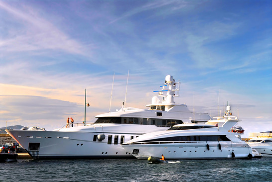 Luxury Yachts for Sale