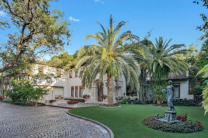 Mansions in Coral Gables FL