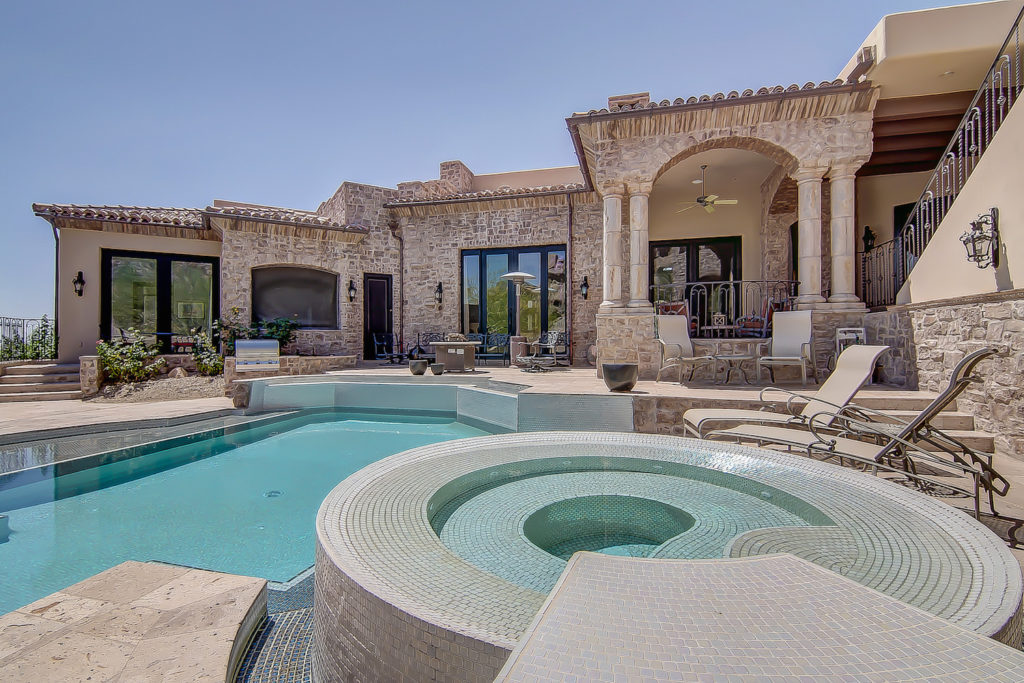 Living In Scottsdale Arizona Luxury Real Estate