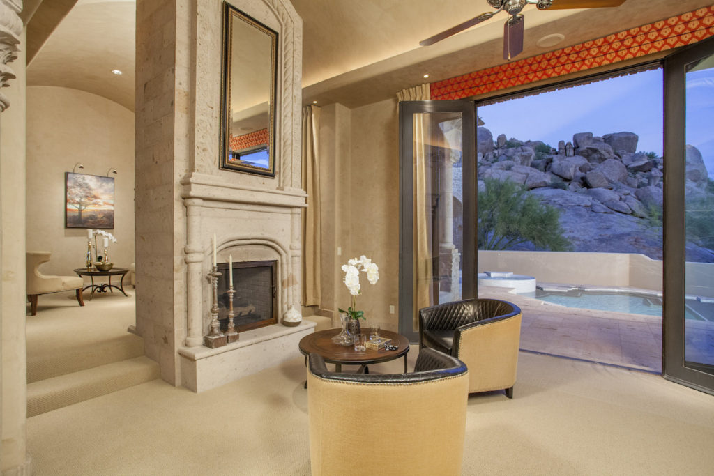 Luxury Vacation Home in Scottsdale