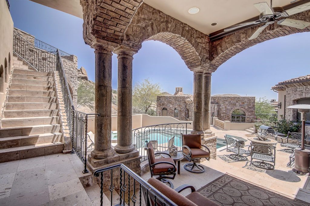 Scottsdale Luxury Property