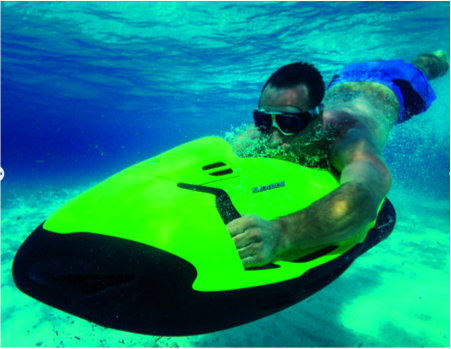 SeaBob Water Toy
