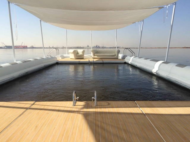 SuperPool for Yachts