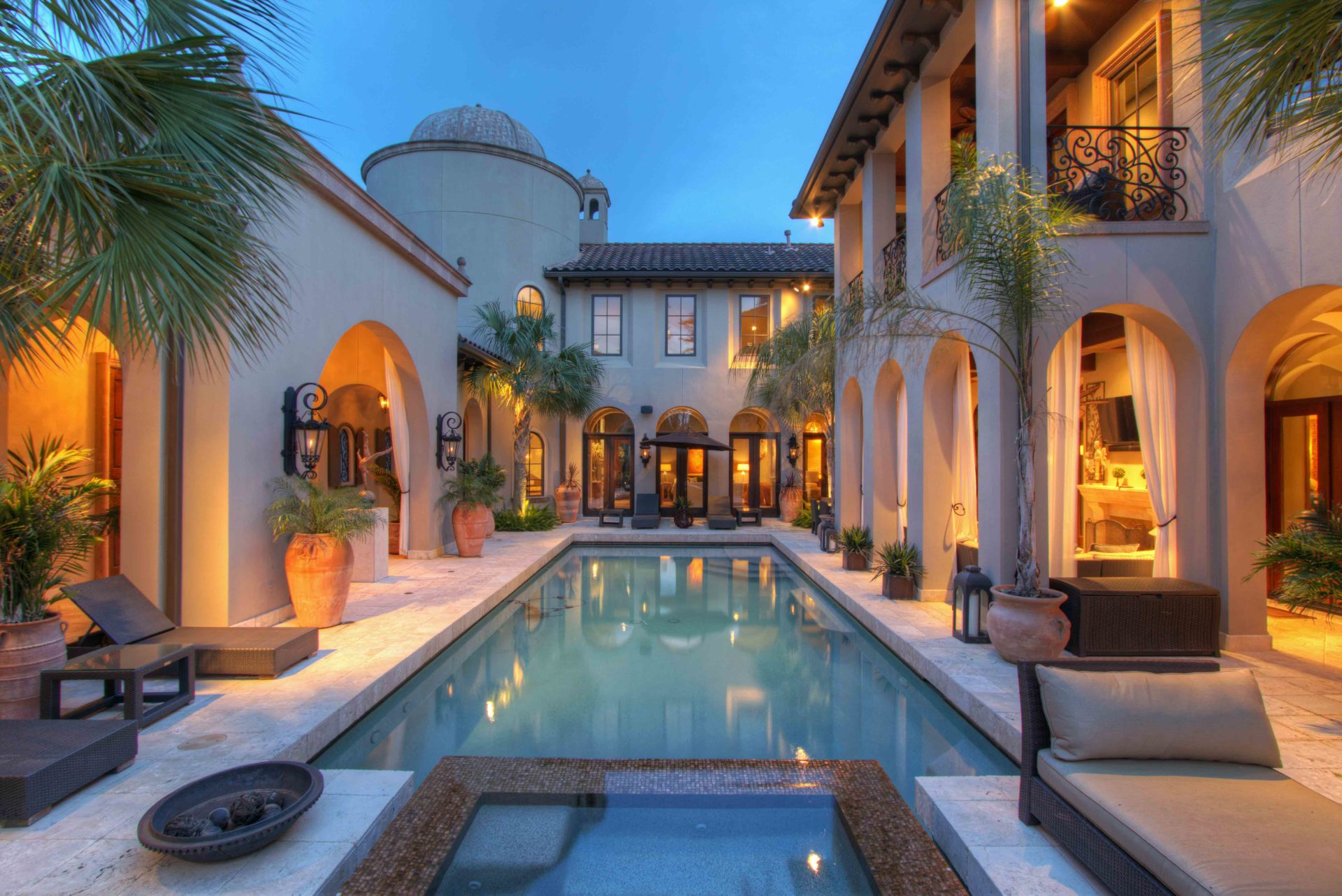 The woodlands texas luxury real estate market report for Modern luxury real estate