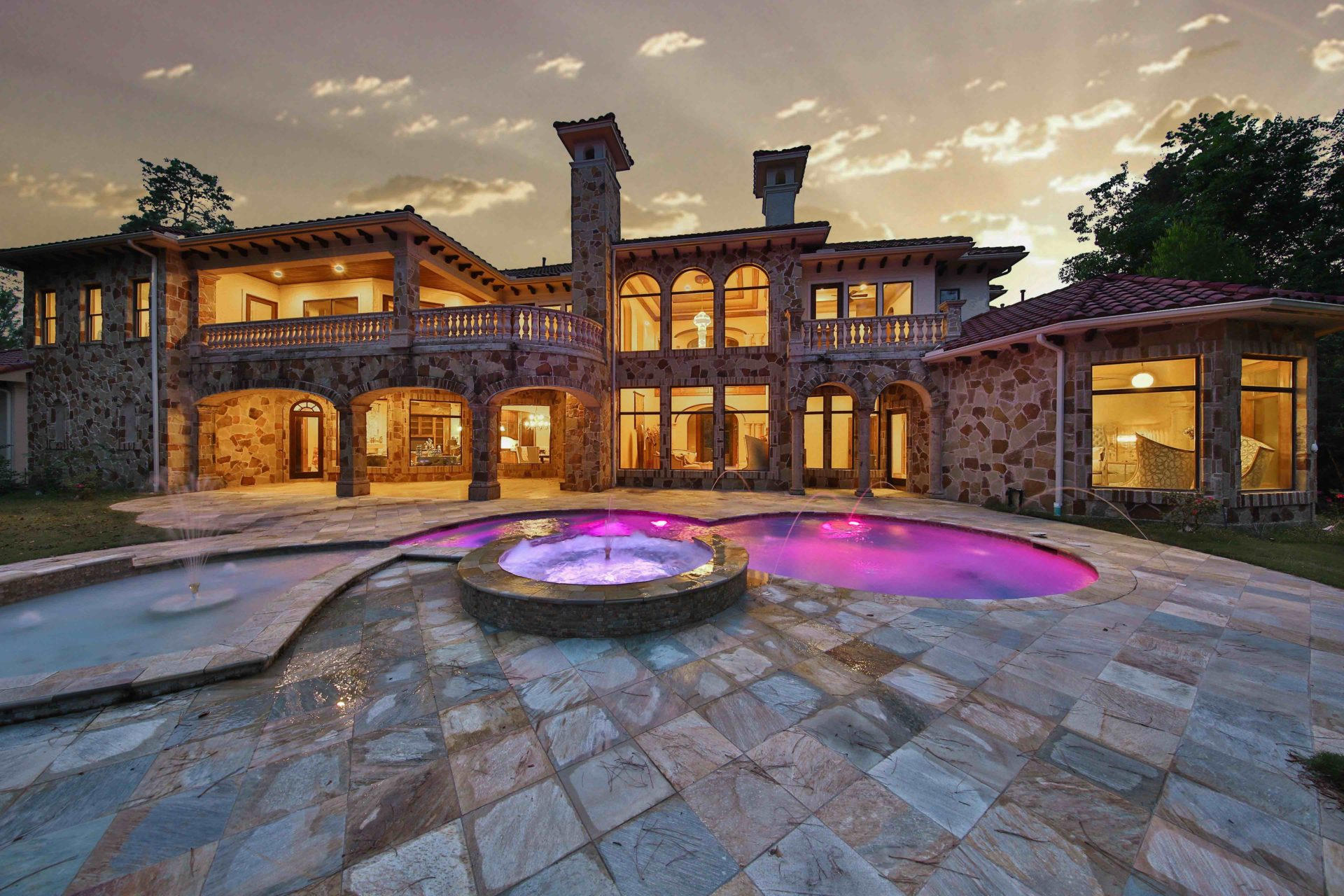 Mansions in Texas For Sale