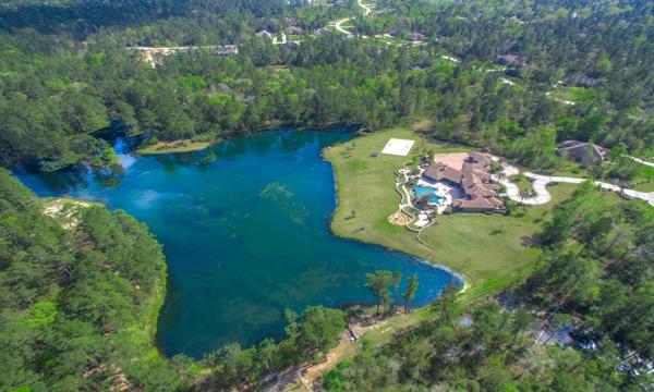 buy real estate spring texas