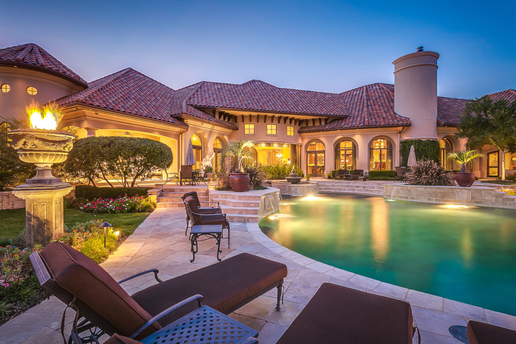 How To Find Your Dream Luxury Home Near Fort Worth Texas