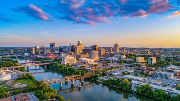 Nashville TN, belle meade tn
