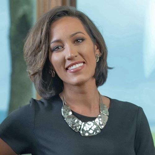 Daniella Stonefield