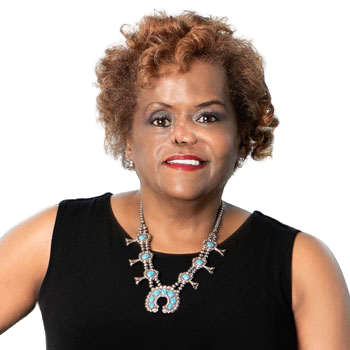 Venetia Ann Johnson